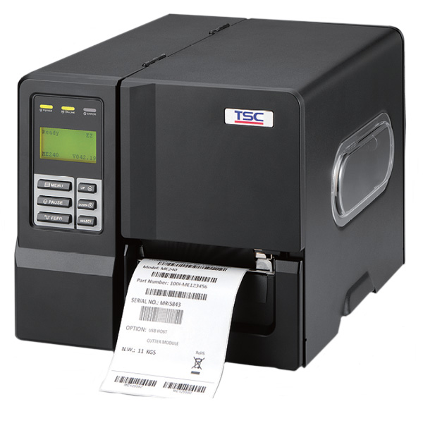 Jual Printer Barcode TSC ME340 SERIES