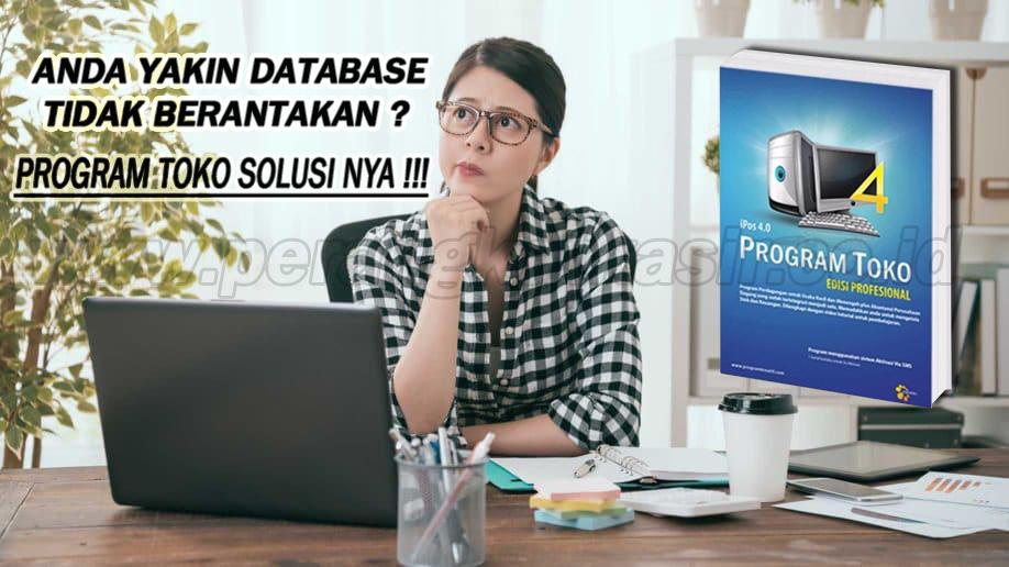 Tutorial Proses Database Program IPOS 4 - Dealer Resmi