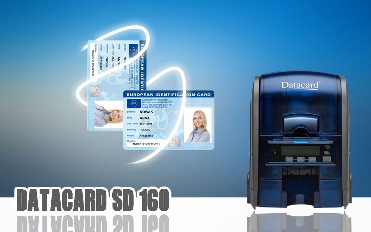 Cara Mudah Memakai Printer ID CARD